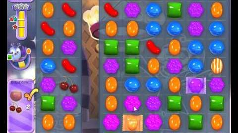 Candy Crush Saga Dreamworld Level 217 (Traumwelt)