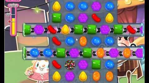Candy Crush Saga Level 557