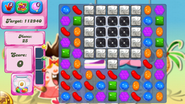 Level 115 mobile new colour scheme with sugar drops