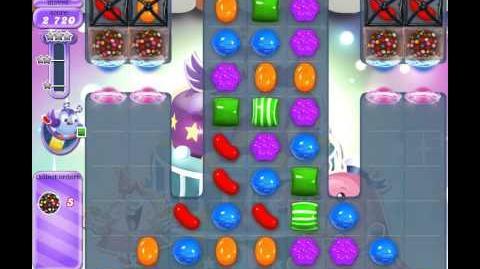 Candy Crush Saga Dreamworld Level 212 No Booster
