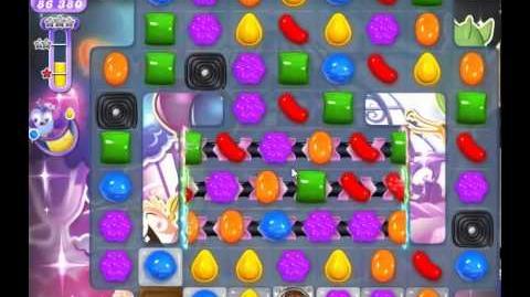 Candy Crush Saga Dreamworld Level 578 (Traumwelt)
