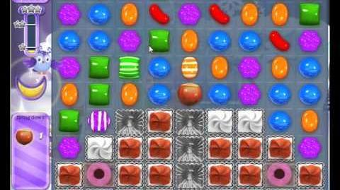 Candy Crush Saga Dreamworld Level 253 (Traumwelt)