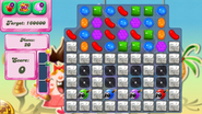 Level 114 mobile new colour scheme