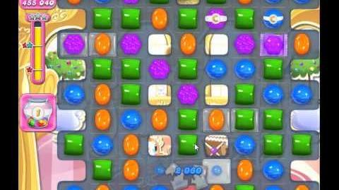 Candy Crush Saga Level 1021-0