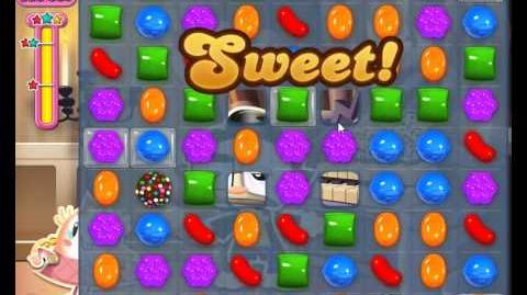 Candy Crush Saga Level 518