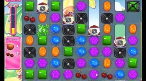 Candy Crush Saga Level 629