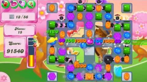 Candy Crush Saga LEVEL 2475 NO BOOSTERS