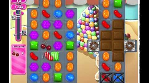 Candy Crush Saga Level 158-0