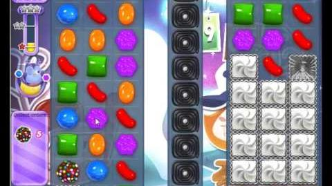 Candy Crush Saga Dreamworld Level 341 (Traumwelt)