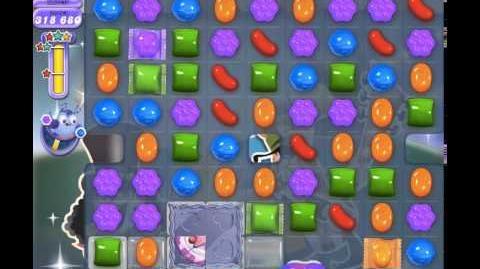 Candy Crush Saga Dreamworld Level 401 ★★★