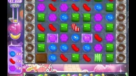 Candy Crush Saga Dreamworld Level 589 (Traumwelt)