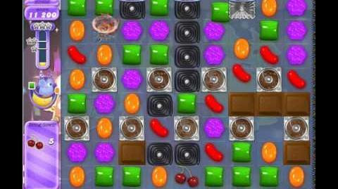 Candy Crush Saga Dreamworld Level 422