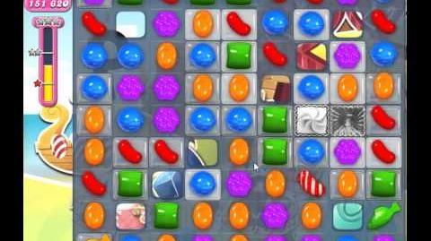 Candy Crush Saga Level 797