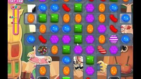 Candy Crush Saga Level 776