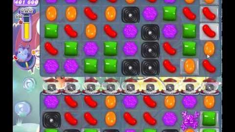 Candy Crush Saga Dreamworld Level 634 (Traumwelt)