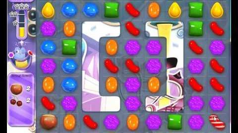 Candy Crush Saga Dreamworld Level 34 (Traumland)