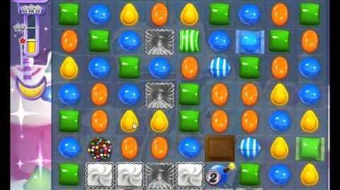 Candy Crush Saga Dreamworld Level 358 (Traumwelt)