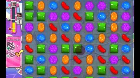 Candy Crush Saga Level 655 ✰✰ No Boosters 149 660 pt