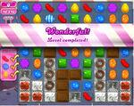 Sugar crush glitch