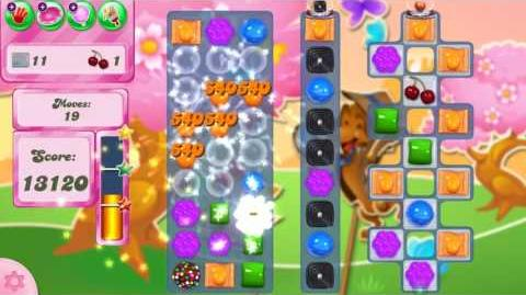 Candy Crush Saga LEVEL 2479 NO BOOSTERS