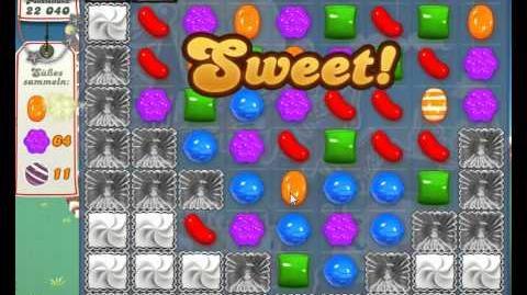 Candy Crush Saga Level 146