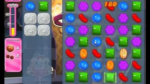 Candy Crush Saga Level 217