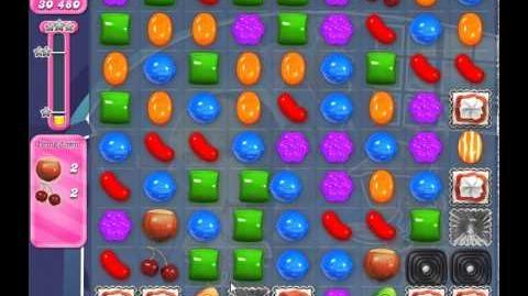 Candy Crush Saga Level 841