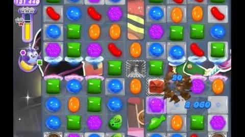 Candy Crush Saga Dreamworld Level 388 (Traumwelt)