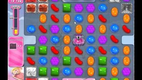 Candy Crush Saga Level 889