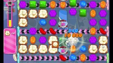 Candy Crush Saga LEVEL 2382 NO BOOSTERS