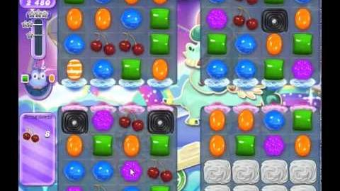 Candy Crush Saga Dreamworld Level 428 (Traumwelt)