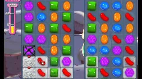 Candy Crush Saga Level 353