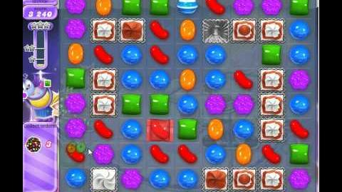 Candy Crush Saga Dreamworld Level 176 No Booster 3 Stars