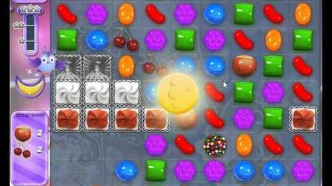 Candy Crush Saga Dreamworld Level 142 (Traumwelt)