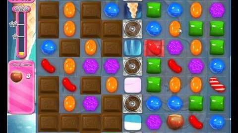 Candy Crush Saga Level 506-0