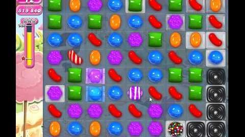 Candy Crush Saga Level 862 No Boosters