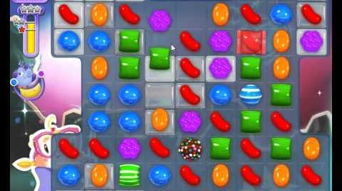 Candy Crush Saga Dreamworld Level 108 (Traumwelt)