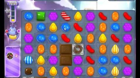 Candy Crush Saga Dreamworld Level 328 (Traumwelt)