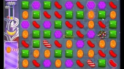 Candy Crush Saga Dreamworld Level 339 (Traumwelt)