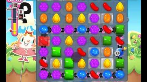 Candy Crush Saga Level 737 ✰✰ No Boosters