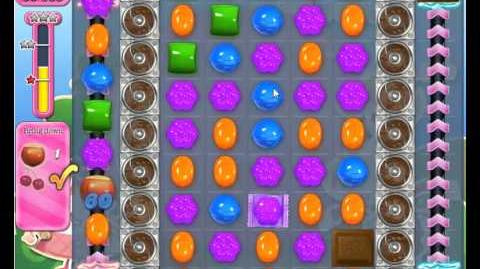 Candy Crush Saga Level 569