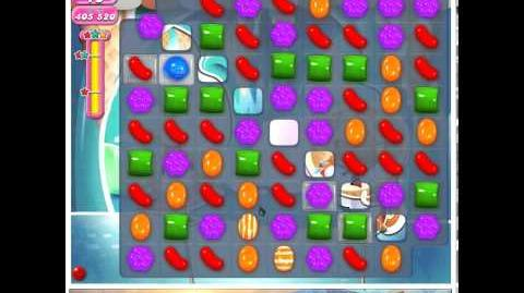 Candy Crush Saga Level 507