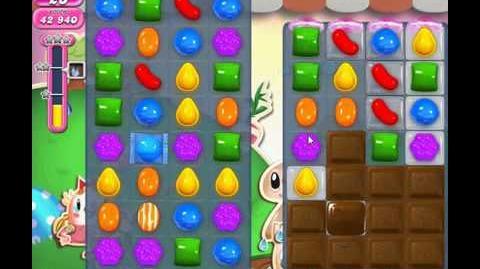 Candy Crush Saga Level 70-0