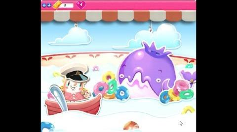 Candy Crush Saga Level 619 NO BOOSTER