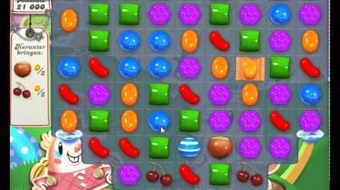 Candy Crush Saga Level 78