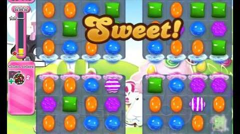 Candy Crush Saga Level 467