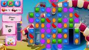 Level 95 mobile new colour scheme with sugar drops