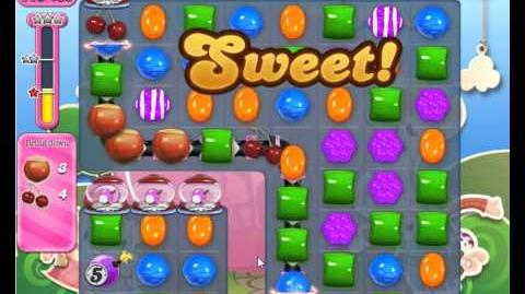 Candy Crush Saga Level 574