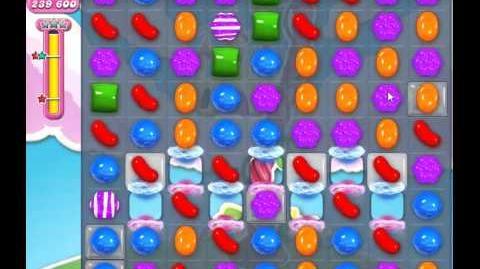 Candy Crush Saga Level 994