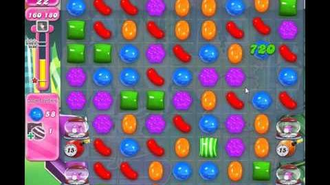 Candy Crush Saga Level 425